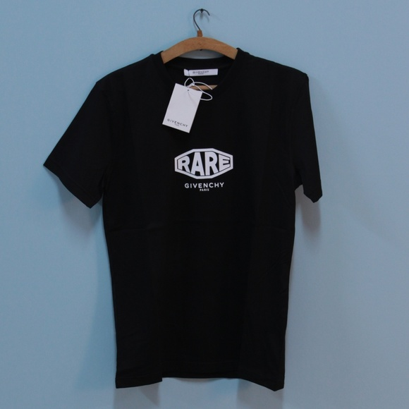 Other - Givenchy Rare Black T-Shirt